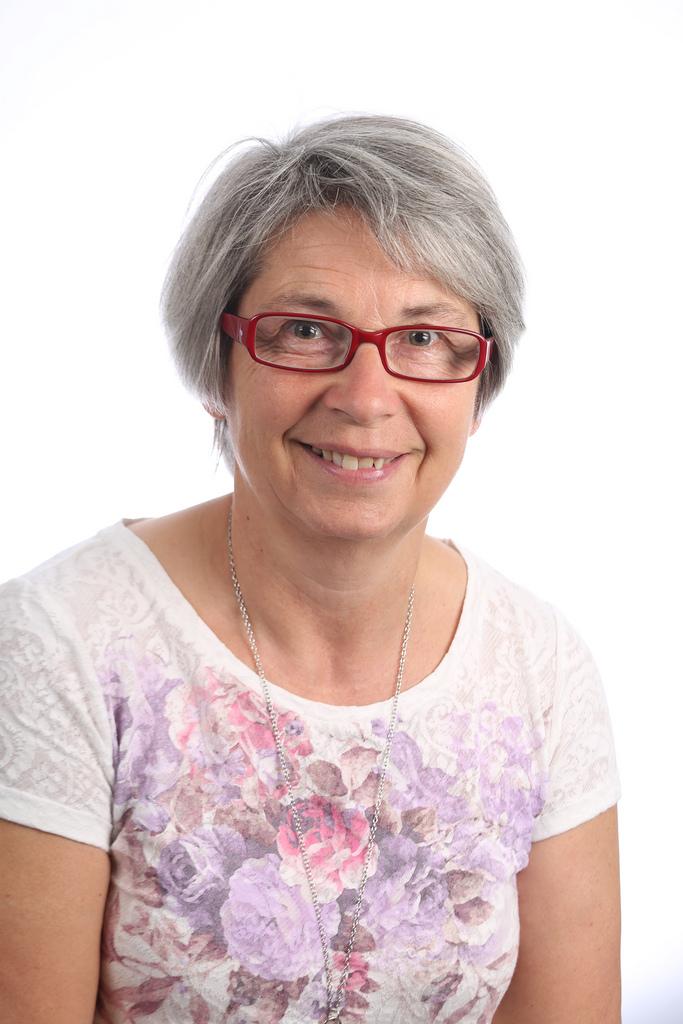 Sue Charlesworth